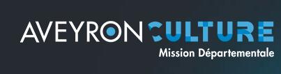 logo du site de l'aveyron culturel