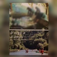 """couverture du double dvd """"des pierres et des hommes """" et """" de l'eau et des hommes"""