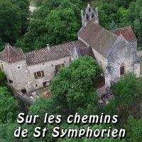 extrait dvd sur les chemins de st symphorien